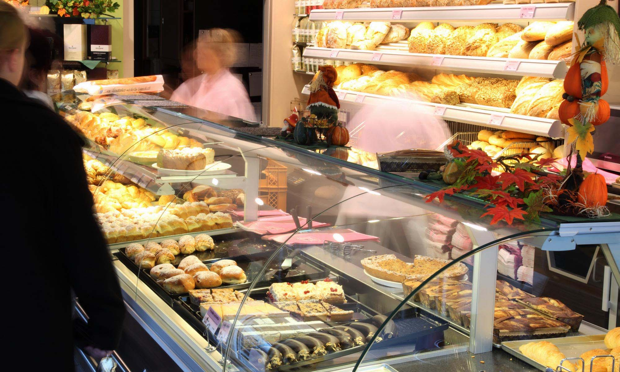 Café Bäckerei Roth
